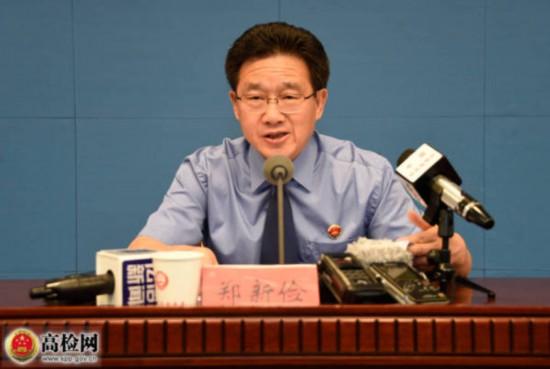 北京红黄蓝幼儿园虐童案最新进展:检方已向法院提起公诉