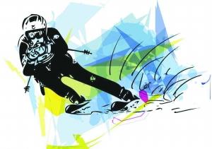 全球冰雪产业加速布局中国市场