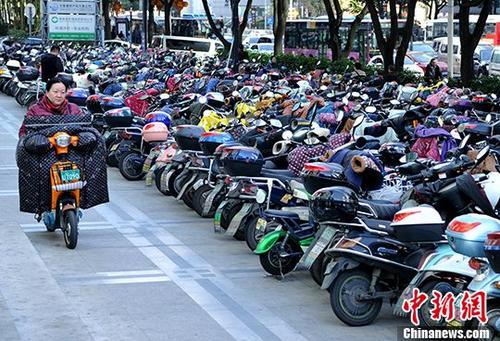 北京今后拟禁售违规轻便广西玉林千味源烤鱼在哪里摩托车和超标电动自行车