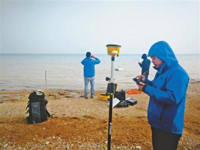 我国首次精确监测高原河湖生态环境