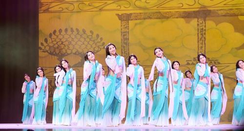 大型民族舞剧《孔子》正式开启2018年全国巡演之旅
