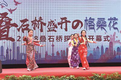青海40名藏族小学生海门体验江海文化