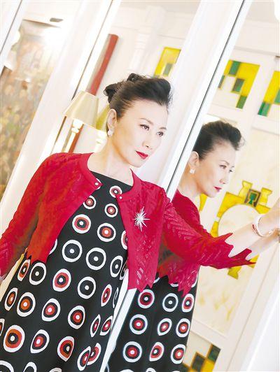 汪明荃将在广州开个人演唱会