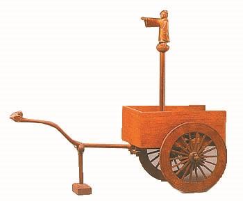 指南针这个大发明最早在广州海面上普及
