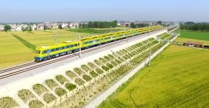 连云港盐城铁路5月静态验收 有望11月开通运营