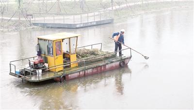 2018年海门安排22项水污染防治重点工程