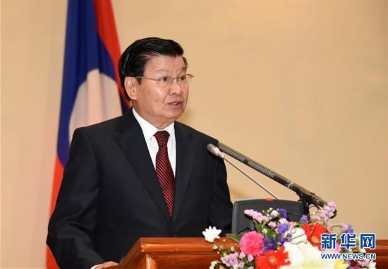 (国际)老挝上半年经济发展符合预期