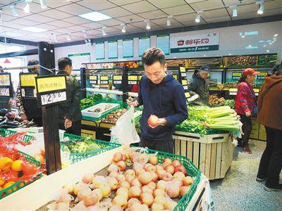 多福开奖网北京赛车邮局跨界卖菜前景如何?仍存种类少渠道单一等问题