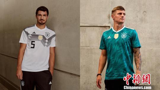 世界杯32强战衣排名:德国仅列第九黑马夺冠无争议