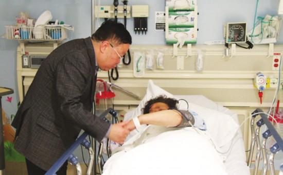 中国旅行团在加拿大遇事故 团里有9名苏州游客