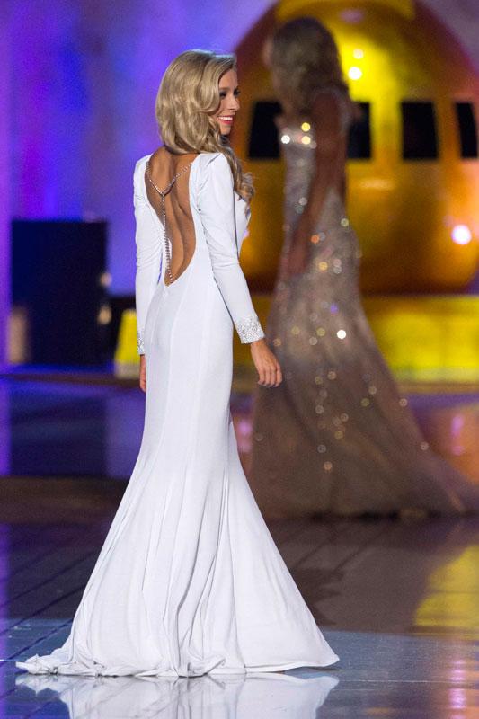Miss America eliminates swimsuits and won't judge on looks