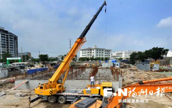 福州阳岐河二期治理有望9月底完工 打造样板河道