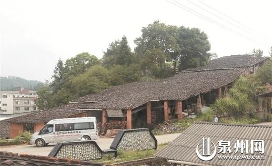 泉州德化三班镇洞上:古老陶艺村迎来现代风