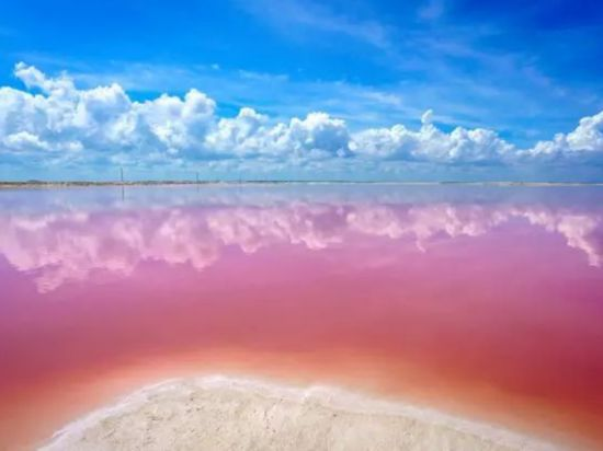 全球超性感的9个粉红拍照圣地,分分钟闪瞎你的朋友圈