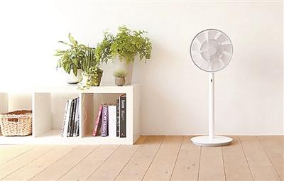 酷暑难耐清爽的居家神器帮你降温