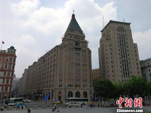上海外滩源1号、和平饭店等7座历史建筑对公众免费开放