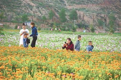 青海推动新时代旅游高质量发展