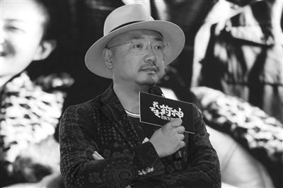 《我不是药神》升级黑色幽默 徐峥宁浩第五度联手