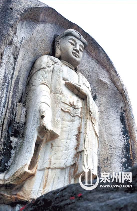 蔚为大观的泉州古代宗教造像