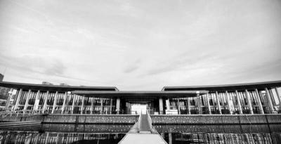 北京奥运会奥帆基地变身上合组织青岛峰会主会场