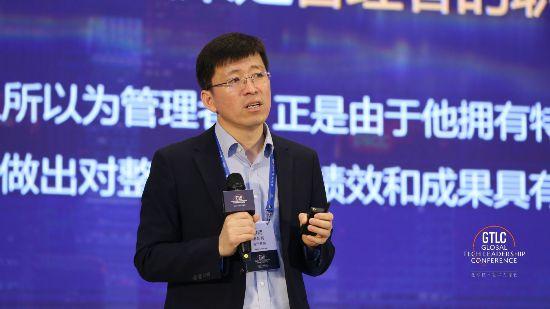 """直击GTLC峰会:洞察苏宁10年技术投入   决策""""一朵云"""""""