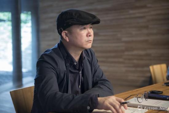 中国美术学院手工艺术学院院长周武