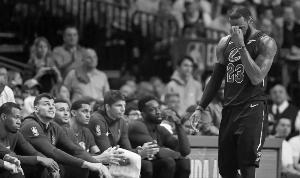 被审美疲劳毁掉的NBA年度狂欢