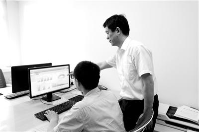 天津打造一键直达监督天网
