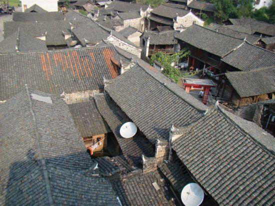 清溪古民居2