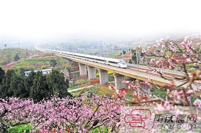 川渝两地将取消高速路省界收费站