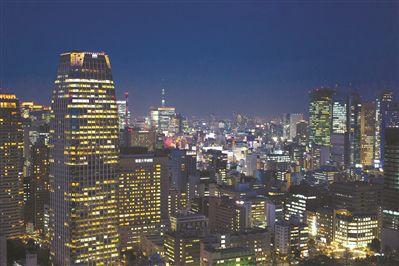 东京湾产业转型启示录