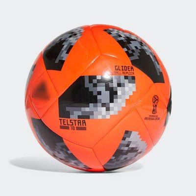 不看不知道!2018世界杯用球知多少
