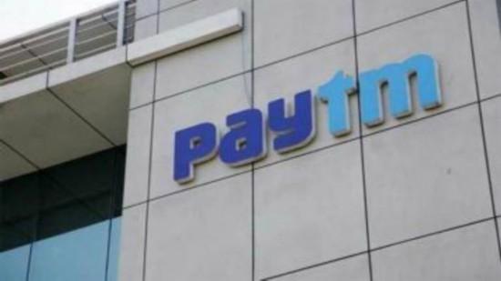 阿里软银完成对印度电商Paytm4.45亿美元注资