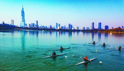 南京持续推进大气污染防治 提升老百姓幸福感