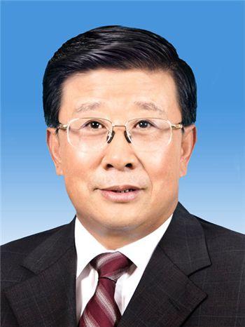 赵克志任中央政法委副书记樊绪银任副秘书长