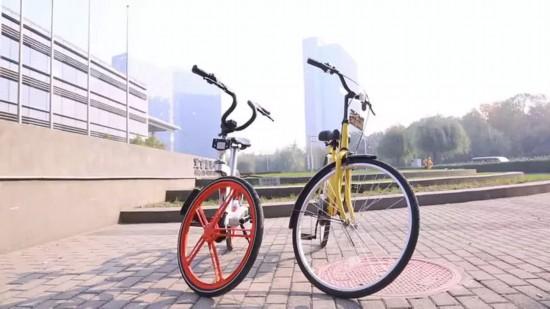 """共享单车免押金大势所趋 摩拜与ofo""""套路""""不同选择性免押金"""