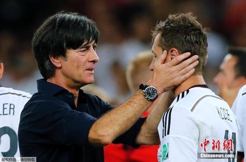 卫冕冠军德国队仍是夺冠热门之一。
