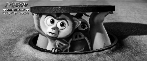 步步高6101本片以中��四川�游�@一�b名叫大森的金�z猴的冒�U和成�L�橹骶�