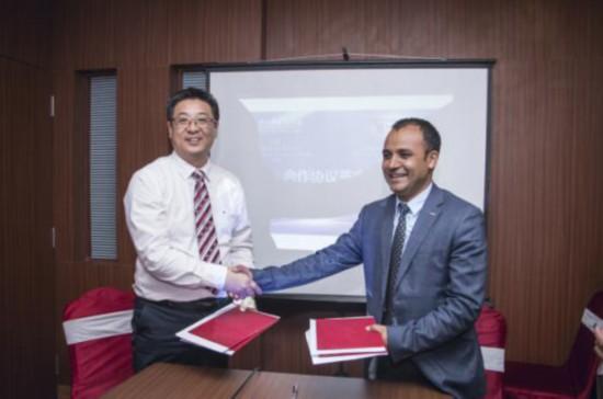 海南职业技术学院将在海外设立分校