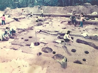 专家揭秘银洲贝丘遗址窥探珠三角史前人类生业模式