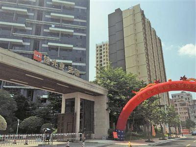 广州推出4006套公租房记者实探6大盘
