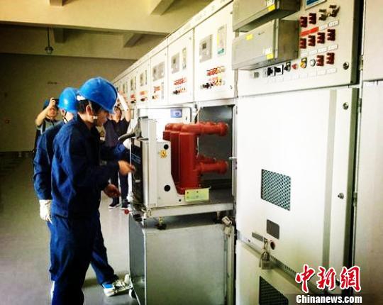 河南今夏用电预计6000余万千瓦 直升机等将上阵巡视