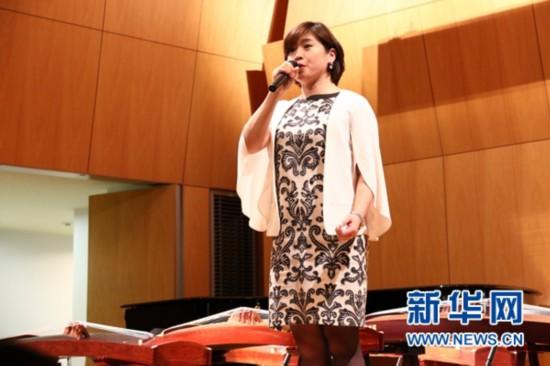 最炫民族风!东京古筝乐团举办第二场演奏会