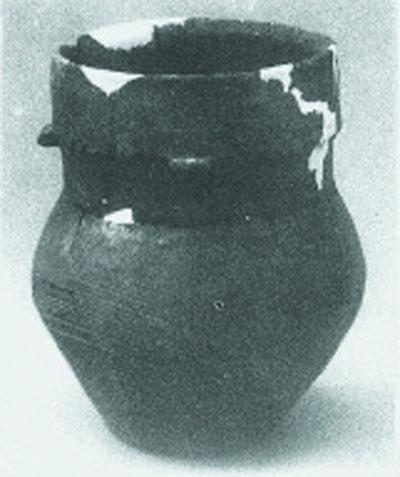 我国北方发现较为完整的古灌渠表明:3500年前辽西人已经