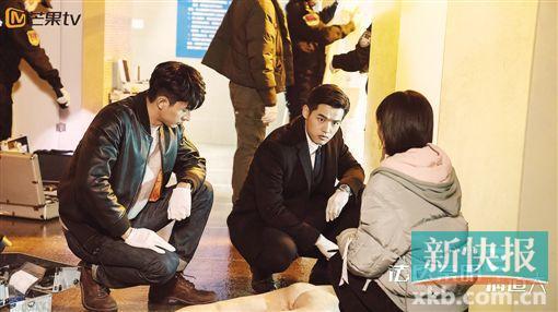 """《法医秦明2》将开播 """"清道夫""""悬疑烧脑"""