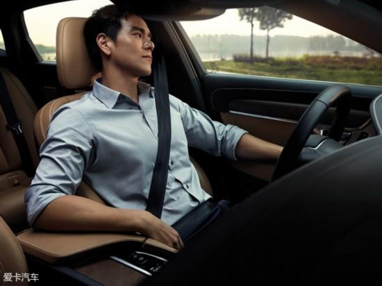 典雅奢华 沃尔沃2019款S90竞争力分析