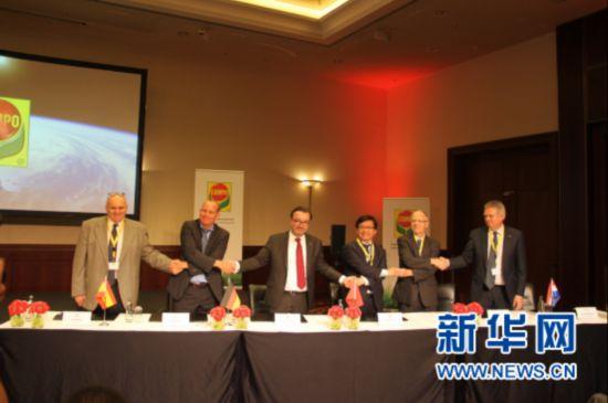 肥料巨头德国康朴公司回归特肥 高端新品即将进入中国