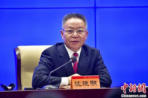 海南省省长沈晓明强调海南要坚决减少对房地产的依赖