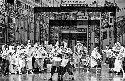 《金蝉塑与糖人宝》再现京城旧时光