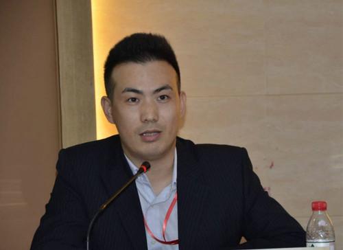 《中國華僑農場史》責任編輯宋燕鵬編審